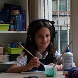 Terapias Auditivas, soluciones para niños