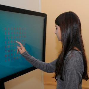 Terapia Visual, ejemplos realizados en Visio3